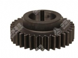 SINOTRUK HOWO Transmission part - AZ2210030004 Vice shaft gear